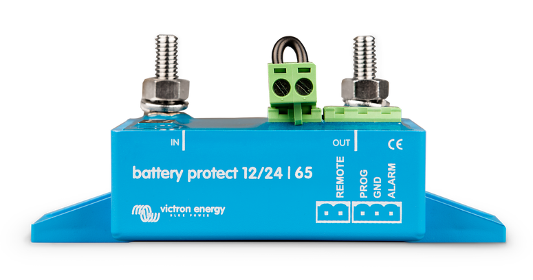 battery protect