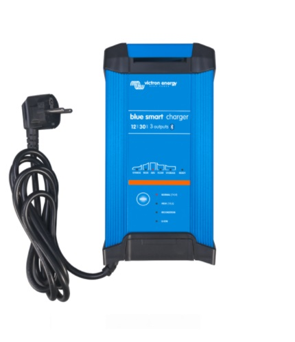 CHARGEUR DE BATTERIE BLUE SMART IP22