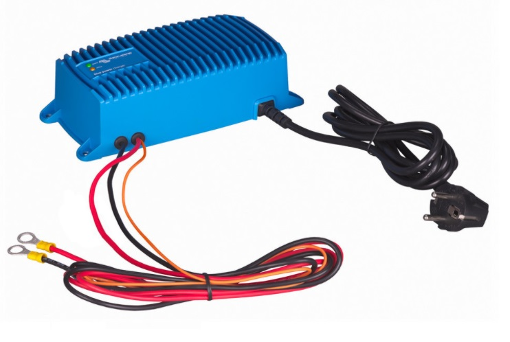 CHARGEUR POUR BLUE POWER IP67