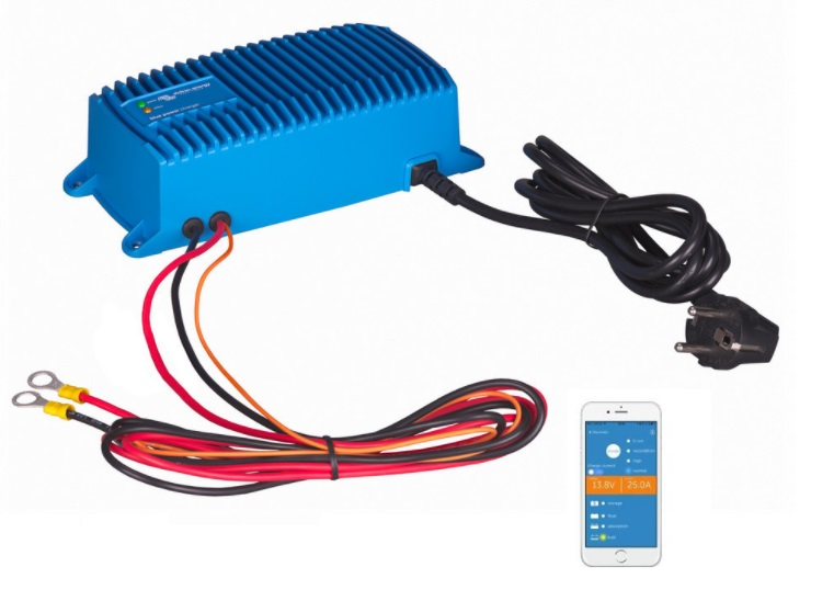 CHARGEUR POUR BLUE POWER IP67