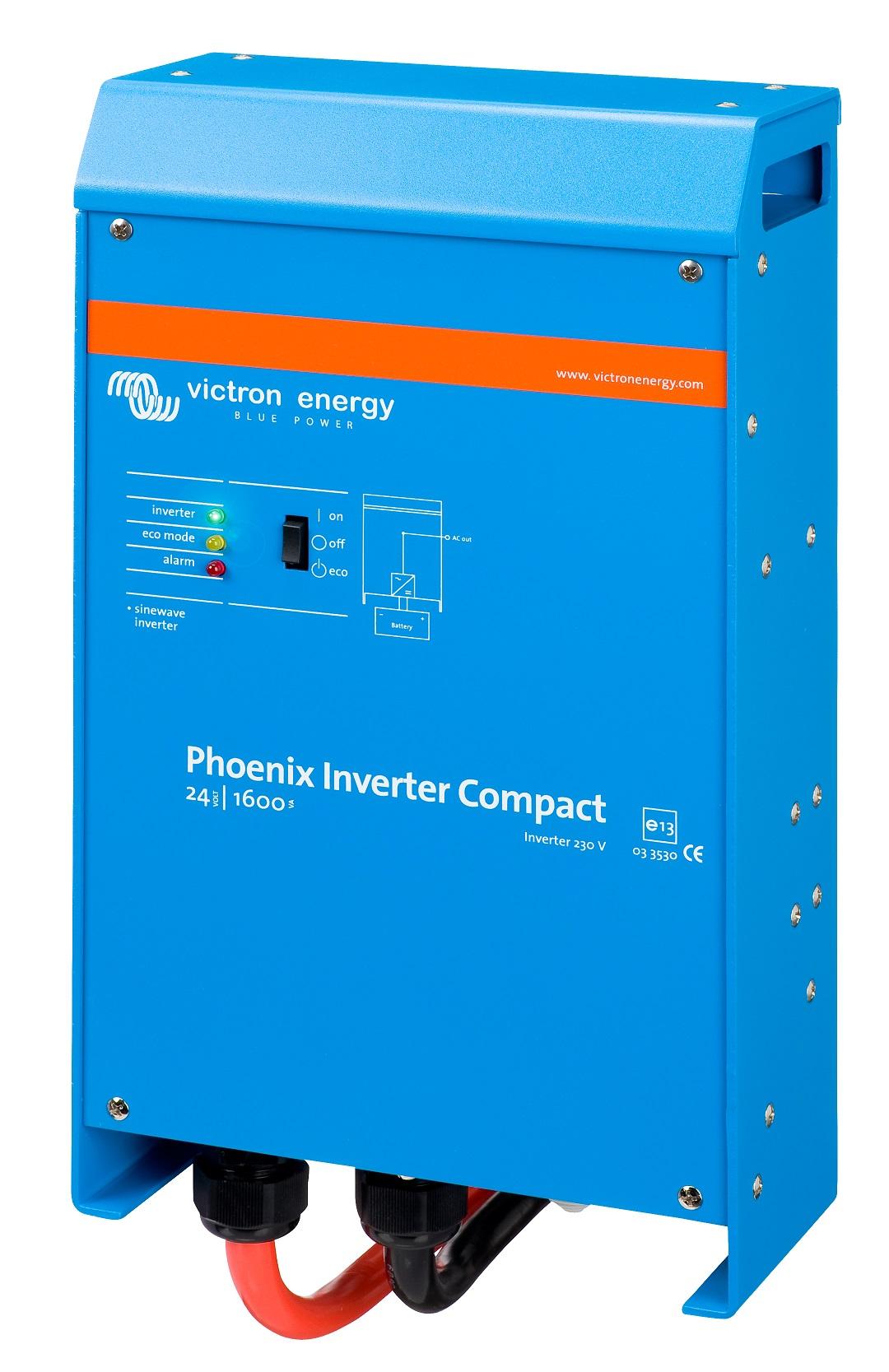 Phoenix Inverter C 24V