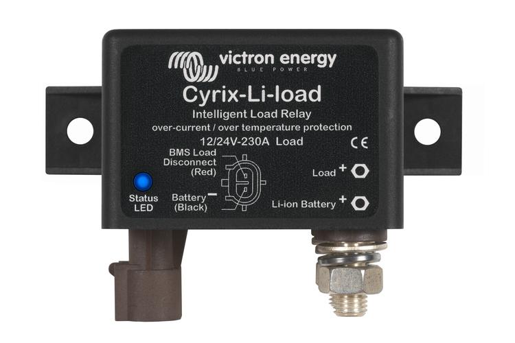 cyrix Li-load